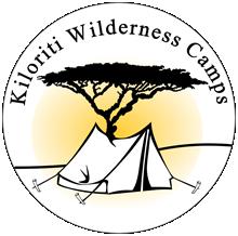 Kiloriti Wilderness Camps Logo